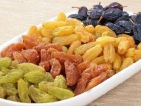 这两种果干每天都要吃!抗衰护心还养胃