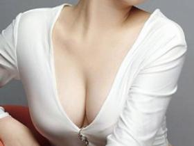 中年妇女乳房保养法