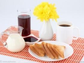 秋季早餐暖胃是关键