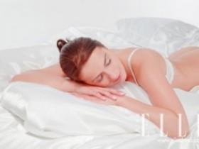 睡眠方式错误让你越睡越老