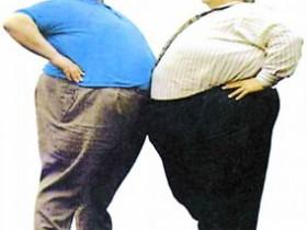 肥胖症的5大危害