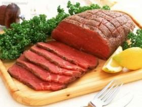 秋季养生 牛肉对人体有什么好处