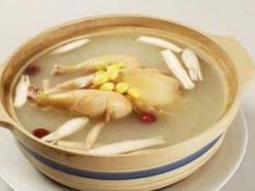 喝鸡汤有时会危害健康