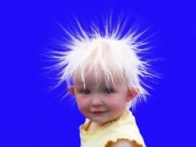 白头发长在哪个部位最危险?