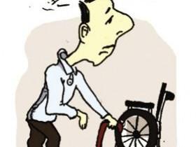 老坐沙发伤全身 老人容易中风