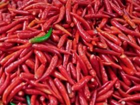 吃辣可减少致癌风险