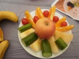 盘点吃水果的养生禁忌