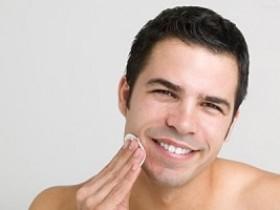男人护肤技巧