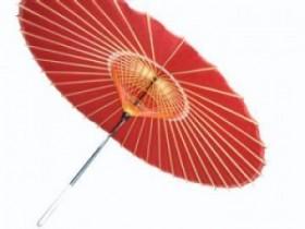 4种伞不防晒