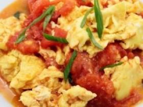 番茄炒鸡蛋怎样吃才营养