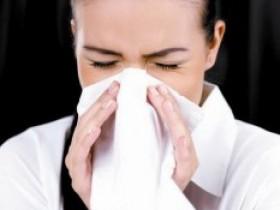 秋天如何预防鼻炎
