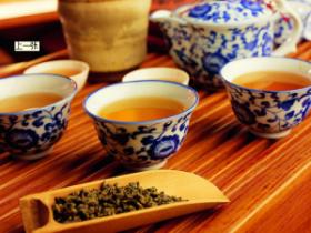 最适宜秋季喝的养生茶