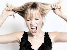 女性荷尔蒙失衡伤健康的5大迹象