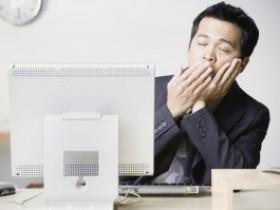 上班族如何缓解大脑疲劳