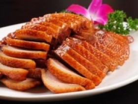 冬季吃鸭肉也可以预防肥胖症