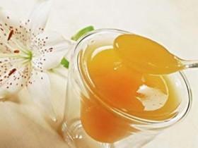 什么时候喝蜂蜜水最好