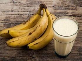 年后肠道不顺畅?1根香蕉+1杯豆浆改善便秘