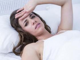 告别月经性头痛 3个按摩穴位一定要记住