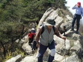骨科名医指出:爬楼梯或爬山是最笨的运动