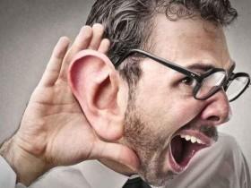 忽视耳鸣随时失聪!治疗耳鸣不能等