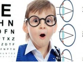 孩子3岁就患上了近视,医生说原因是:她爱吃这个东西