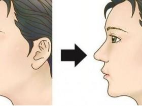 面相学:从下巴来看一个人!以后看人先看下巴!别看脸