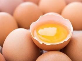 每天吃颗蛋就能保护视力? 叶黄素排第1