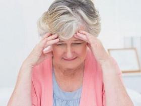 摆脱老人忧郁症~关键在增加肠道血清素