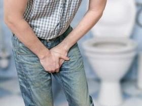 尿尿分岔,还有一堆泡泡!是尿道或前列腺出问题来吗