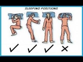 这样睡觉至少能多活20年!可大多数人都睡错了