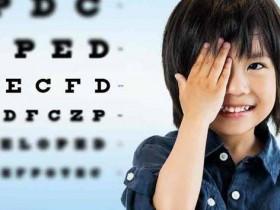 儿童护眼吃维生素A、叶黄素营养品有效吗?