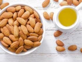 吃杏仁助降胆固醇!还能补充钙质、维生素E