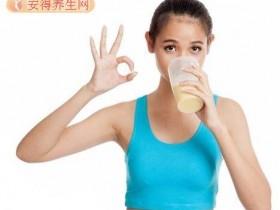 健身族疯吃乳清蛋白 3大补充秘诀要注意