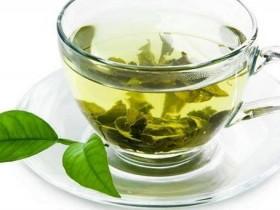 上班族饮用高浓度儿茶素绿茶,减少腹部脂肪囤积