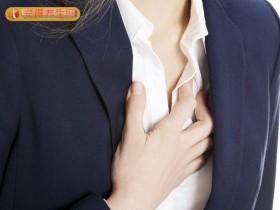 每27分钟多1人死于心脏病 秋天护心靠这4招