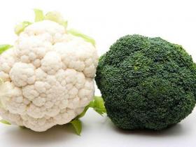 护健康要抗氧化自由基!巧吃大蒜、绿花椰菜