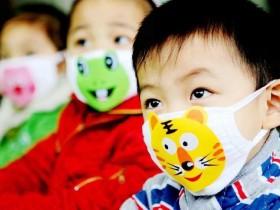 防流感,洗手戴口罩还不够!流感肺炎年轻化,少熬夜多运动