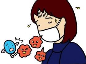喉咙沙沙的…好像快感冒了,启动自愈力就靠这个