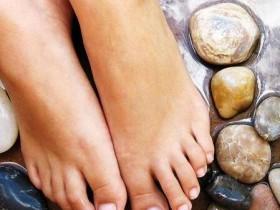 減肥就要先化痰、祛湿 吳明珠:足底按摩+泡澡排毒