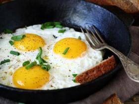 一天可吃几颗蛋?你的答案很可能和营养师不一样