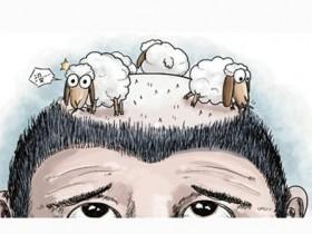 拯救头发危机,牢记头皮养护5个口诀