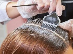 女性爱护头发 4大关键营养素不可缺