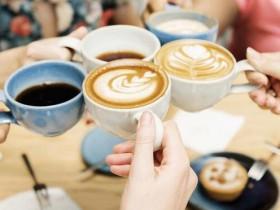 气温升高也要防心律不整!咖啡勿过量