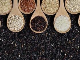 紫米、黑米,谁是花青素大王?抗氧化吃这个