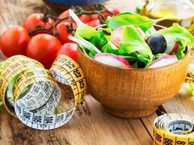 养成这5个饮食好习惯,打造好代谢力减肥又抗老