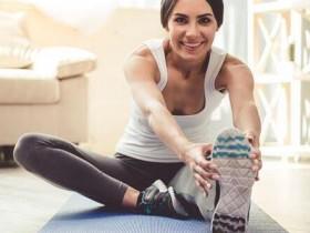 膝关节痛能运动吗?护膝防退化关节炎