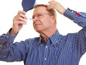 掉发、白发有救吗?吃黑芝麻、按压4穴道按摩缓解