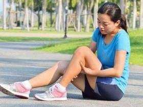 预防小腿抽筋〜教你运动前中后怎样吃