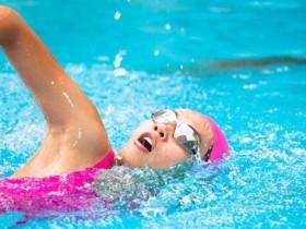 游泳可预防退化性关节炎?