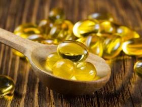 适度补充鱼油、益生菌缓解疲劳、失眠恐慢性过敏